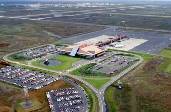 keflavik-international-airport