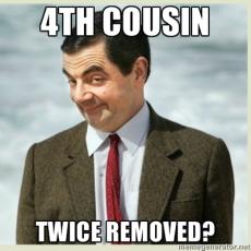 4thCousin
