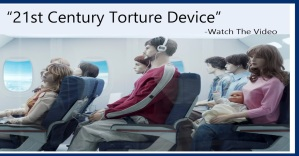 21st Century Torture Device